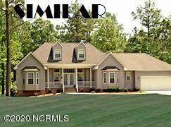 5705 Gondolier Drive, New Bern, NC 28560 (MLS #100224292) :: Berkshire Hathaway HomeServices Hometown, REALTORS®
