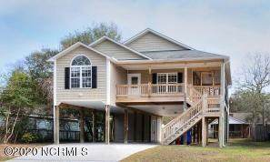 166 NW 12th Street, Oak Island, NC 28465 (MLS #100224295) :: Donna & Team New Bern