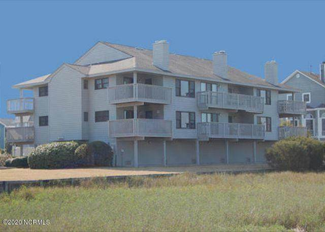 2301 N Lumina Avenue Ext N 2301-A, Wrightsville Beach, NC 28480 (MLS #100224384) :: The Chris Luther Team