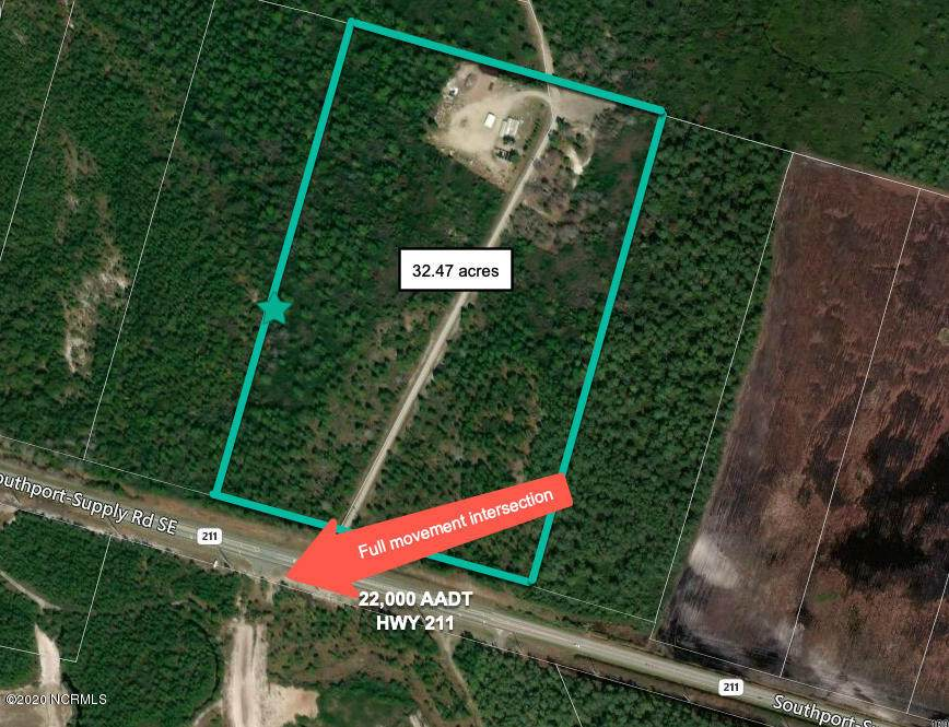 3756 Southport-Supply Rd Road - Photo 1