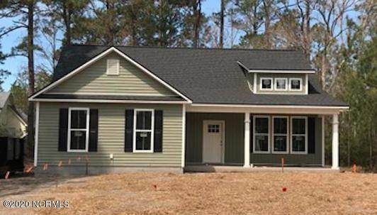 1497 E Boiling Spring Road, Southport, NC 28461 (MLS #100224485) :: Barefoot-Chandler & Associates LLC