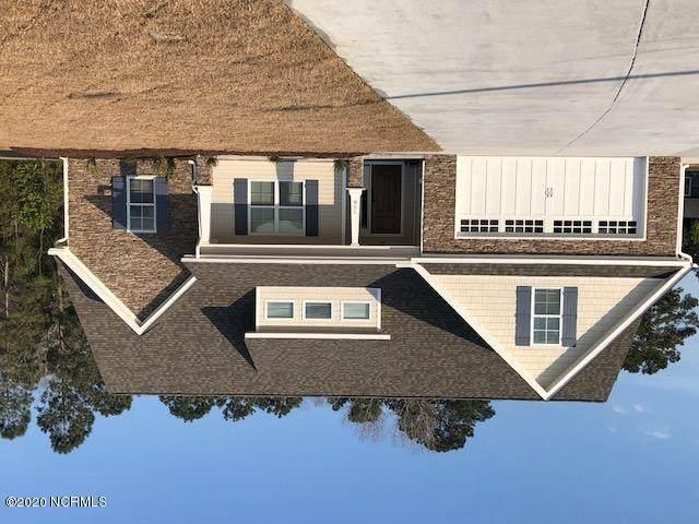 3101 Bessemer Drive, Greenville, NC 27858 (MLS #100224506) :: CENTURY 21 Sweyer & Associates