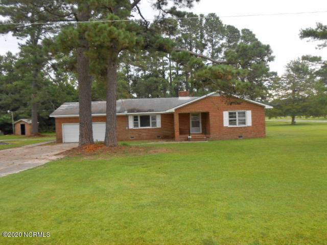 5536 Nc Highway 30, Robersonville, NC 27871 (MLS #100224575) :: CENTURY 21 Sweyer & Associates