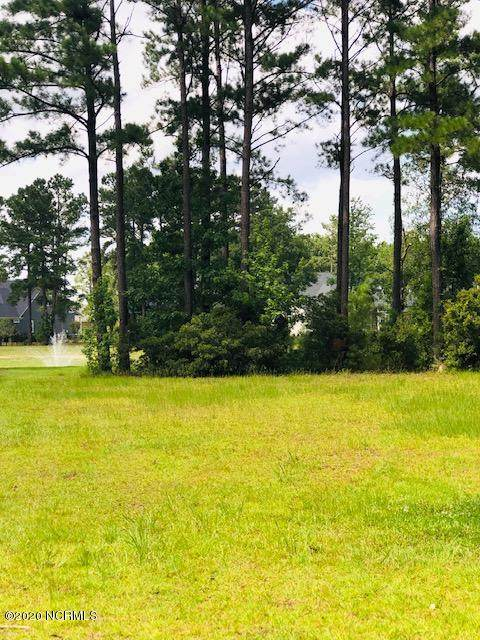1396 Pennington Drive NW, Calabash, NC 28467 (MLS #100224615) :: Courtney Carter Homes