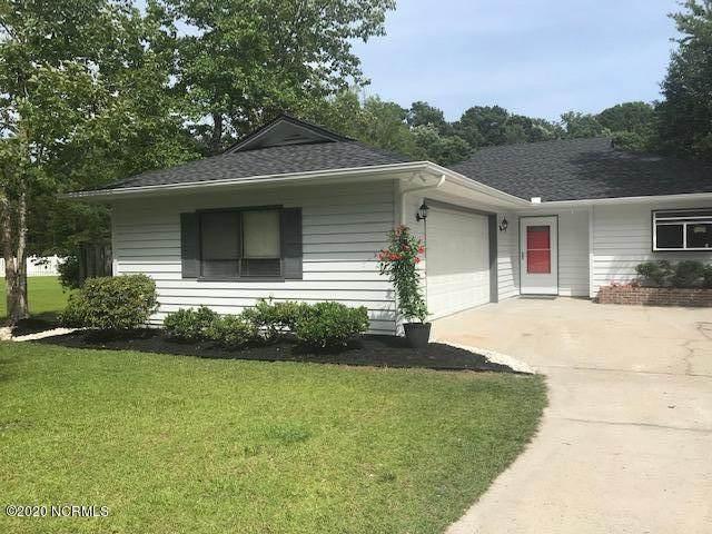 94 Cedar Tree Lane SW, Calabash, NC 28467 (MLS #100224719) :: Courtney Carter Homes