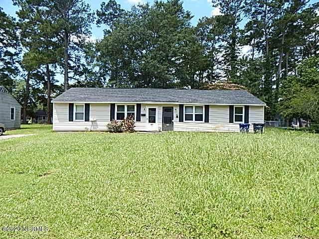 521 Elm Street 521 & 523, Jacksonville, NC 28540 (MLS #100225098) :: RE/MAX Elite Realty Group