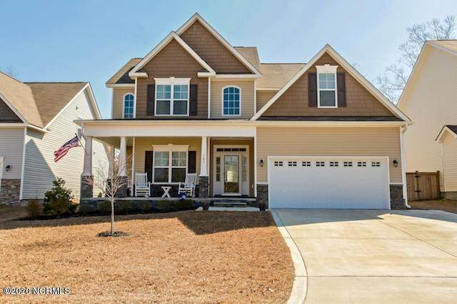 107 Katrina Street, Sneads Ferry, NC 28460 (MLS #100225190) :: RE/MAX Elite Realty Group