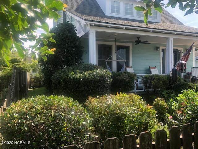 708 Broad Street, Beaufort, NC 28516 (MLS #100225231) :: CENTURY 21 Sweyer & Associates