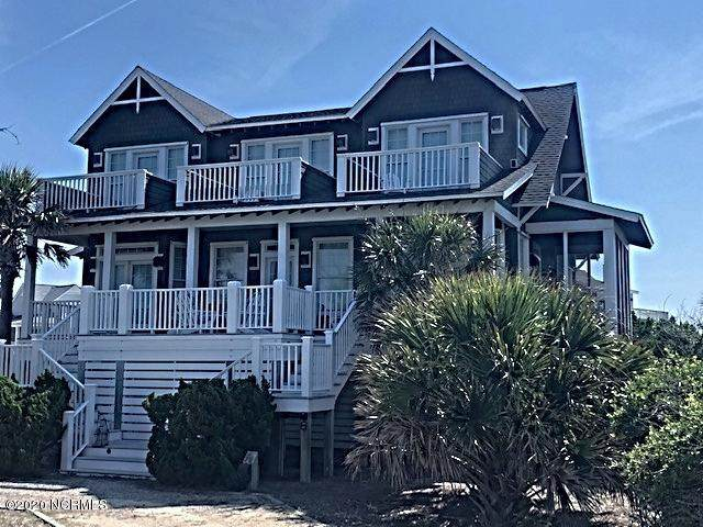 17 Starrush Trail, Bald Head Island, NC 28461 (MLS #100225315) :: The Tingen Team- Berkshire Hathaway HomeServices Prime Properties