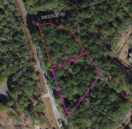 L239 & L24 Weatherbee Drive, Hampstead, NC 28443 (MLS #100225368) :: Vance Young and Associates