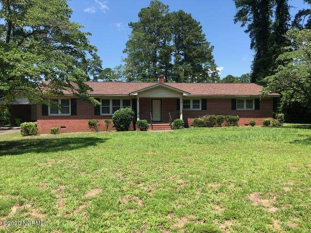 5210 Springwood Drive, Trent Woods, NC 28562 (MLS #100225374) :: Berkshire Hathaway HomeServices Prime Properties