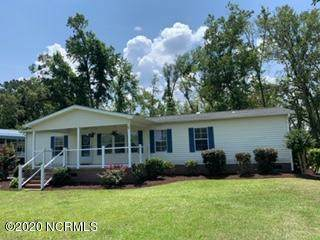 125 Old Mail Road, Newport, NC 28570 (MLS #100225404) :: Barefoot-Chandler & Associates LLC