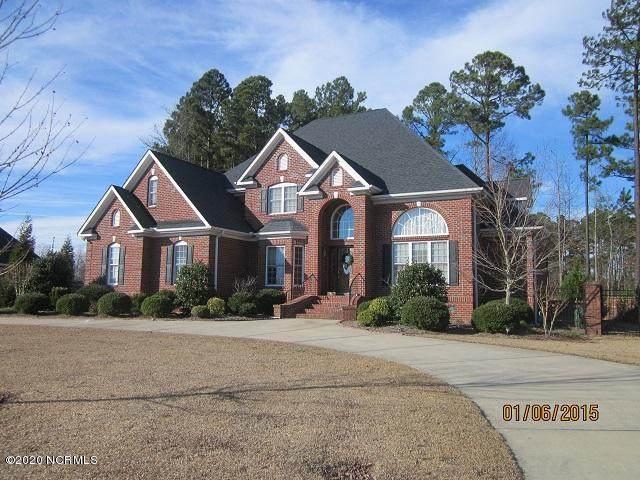 3326 Jennings Farm Road NW, Wilson, NC 27896 (MLS #100225425) :: Courtney Carter Homes