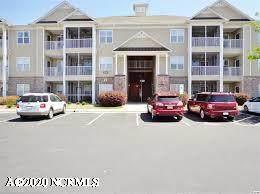 235 Woodlands Way #13, Calabash, NC 28467 (MLS #100225450) :: Frost Real Estate Team