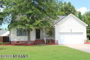 102 Ore Court, Washington, NC 27889 (MLS #100225471) :: Donna & Team New Bern