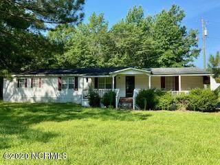 1040 Beegee Lane, Williamston, NC 27892 (MLS #100225670) :: The Cheek Team