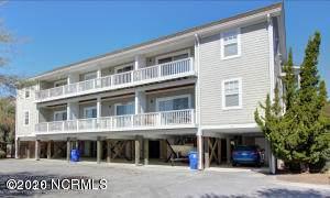 608 W Brown Street K, Southport, NC 28461 (MLS #100225705) :: Donna & Team New Bern