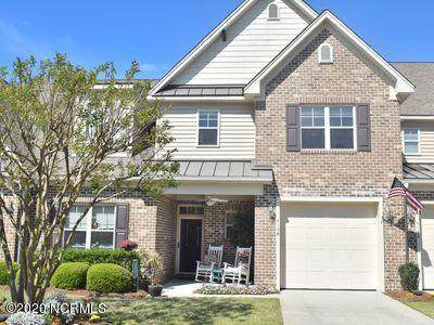 4158 Cambridge Cove Circle SE Unit #2, Southport, NC 28461 (MLS #100225737) :: The Rising Tide Team