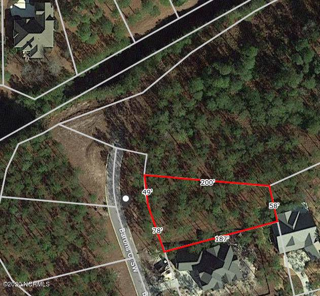 643 Barons Court Court SW, Ocean Isle Beach, NC 28469 (MLS #100225832) :: Destination Realty Corp.