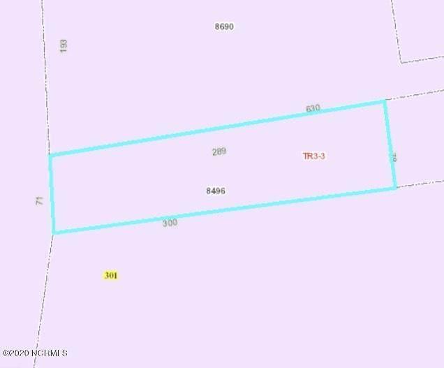 Tbd Newport Loop Road, Newport, NC 28570 (MLS #100226046) :: Barefoot-Chandler & Associates LLC