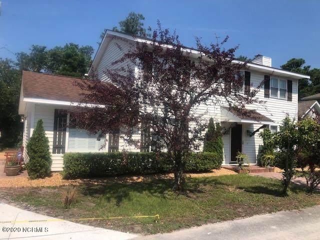 102 Laurel Lane, Beaufort, NC 28516 (MLS #100226069) :: CENTURY 21 Sweyer & Associates