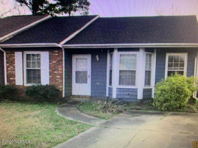 Address Not Published, Midway Park, NC 28544 (MLS #100226139) :: Thirty 4 North Properties Group