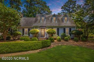 113 Jamestown Road, Greenville, NC 27858 (MLS #100226210) :: The Tingen Team- Berkshire Hathaway HomeServices Prime Properties