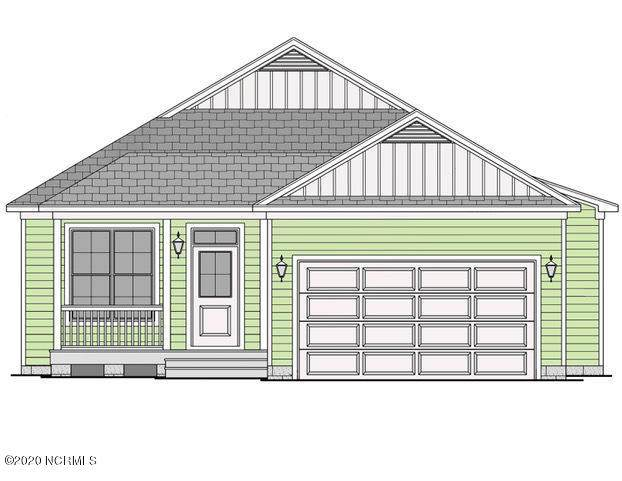 102 NE 43rd Street, Oak Island, NC 28465 (MLS #100226312) :: Courtney Carter Homes