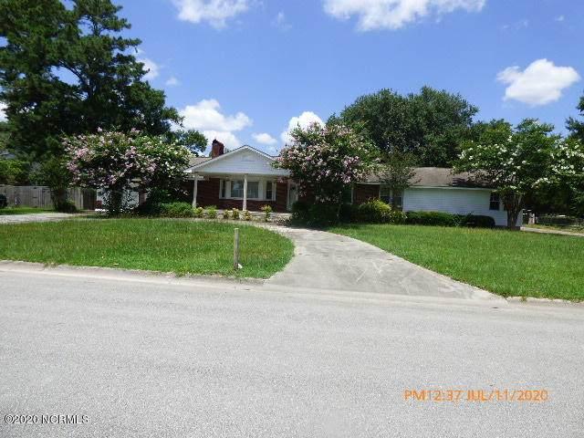 221 Zack Circle, Jacksonville, NC 28540 (MLS #100226462) :: Coldwell Banker Sea Coast Advantage