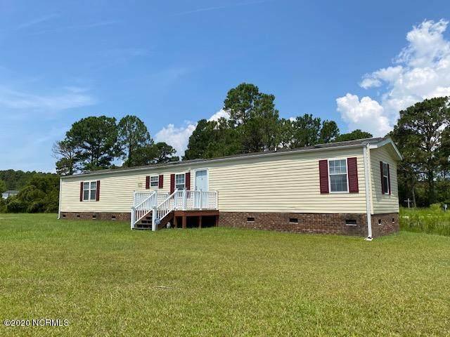 150 Canton Street, Newport, NC 28570 (MLS #100226469) :: Barefoot-Chandler & Associates LLC