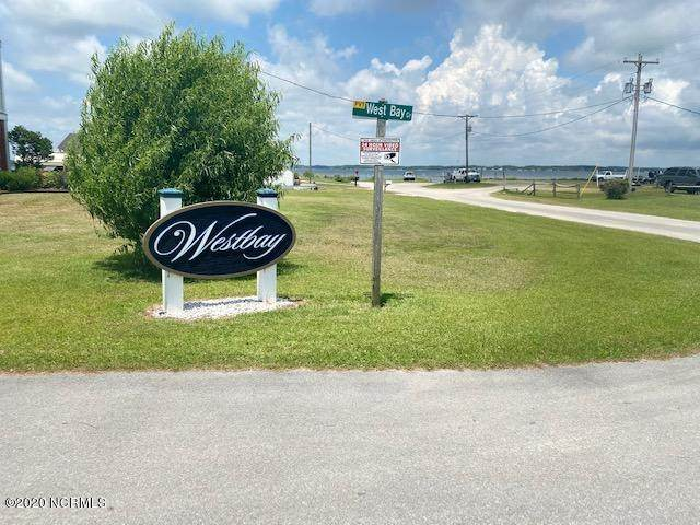156 Westbay Circle, Harkers Island, NC 28531 (MLS #100226501) :: Lynda Haraway Group Real Estate