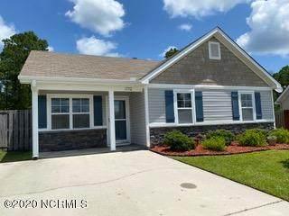 1772 Provincial Drive, Leland, NC 28451 (MLS #100226520) :: Thirty 4 North Properties Group