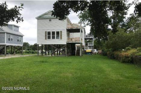 283 Fulcher Landing Road #1, Sneads Ferry, NC 28460 (MLS #100226625) :: Lynda Haraway Group Real Estate