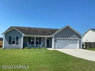 157 Christy Drive, Beulaville, NC 28518 (MLS #100226779) :: Carolina Elite Properties LHR
