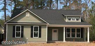 1055 Nicklaus Road, Southport, NC 28461 (MLS #100226835) :: CENTURY 21 Sweyer & Associates
