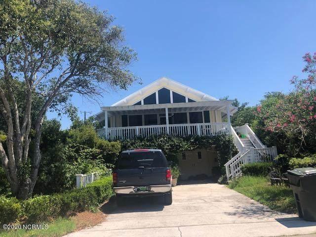 223 Seacrest Drive, Wrightsville Beach, NC 28480 (MLS #100226843) :: Courtney Carter Homes