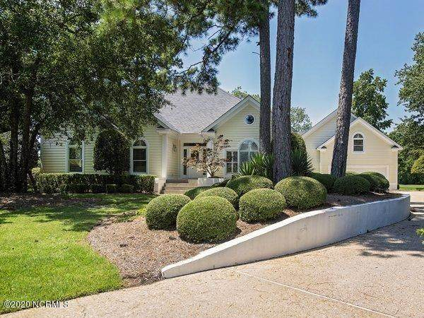 1802 Cross Staff Road, Wilmington, NC 28405 (MLS #100226941) :: CENTURY 21 Sweyer & Associates