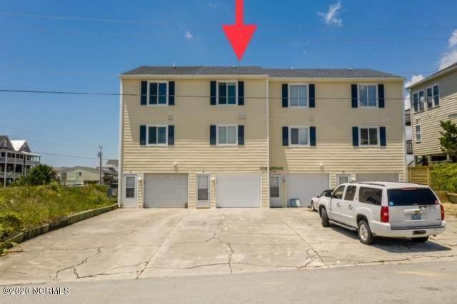 108 Willis Avenue B, Atlantic Beach, NC 28512 (MLS #100226987) :: Barefoot-Chandler & Associates LLC