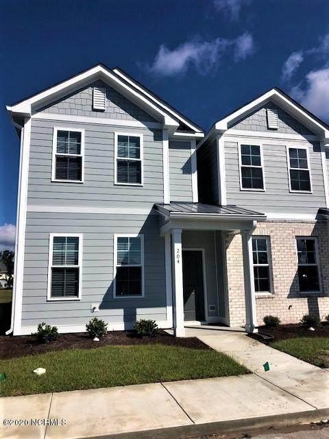 175 Old Murdoch Road #301, Morehead City, NC 28557 (MLS #100227020) :: Barefoot-Chandler & Associates LLC