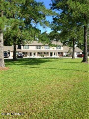 601 Peletier Loop Road M78, Swansboro, NC 28584 (MLS #100227047) :: Thirty 4 North Properties Group