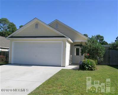 1128 Loman Lane, Wilmington, NC 28412 (MLS #100227319) :: Castro Real Estate Team