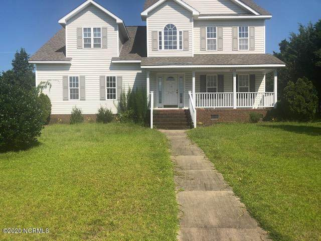 2582 Westminster Drive, Winterville, NC 28590 (MLS #100227679) :: The Bob Williams Team