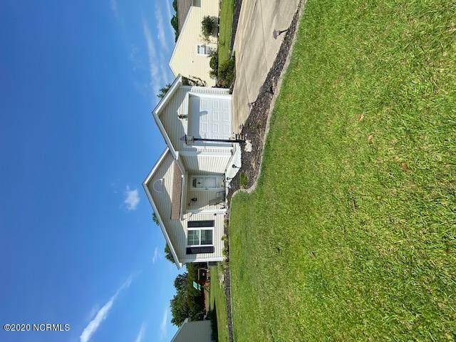 900 Wyndfall Drive SW, Sunset Beach, NC 28468 (MLS #100227993) :: Frost Real Estate Team