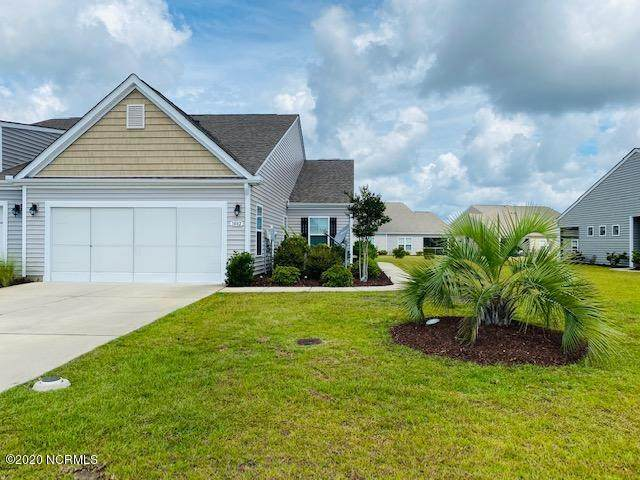 1082 Chadsey Lake Drive, Carolina Shores, NC 28467 (MLS #100228603) :: The Chris Luther Team