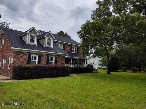 126 River Oaks Drive, Wilmington, NC 28412 (MLS #100228707) :: The Chris Luther Team