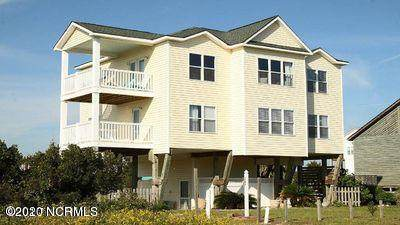 1706 W Dolphin Drive, Oak Island, NC 28465 (MLS #100228842) :: Coldwell Banker Sea Coast Advantage