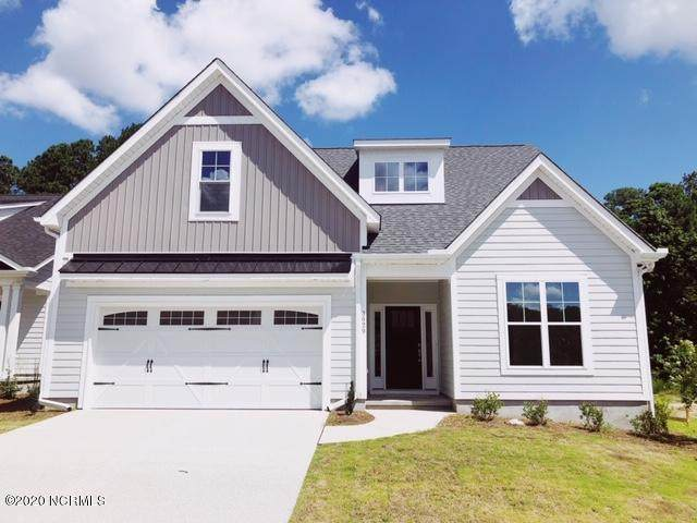 3629 Echo Farms Boulevard, Wilmington, NC 28412 (MLS #100229080) :: Berkshire Hathaway HomeServices Hometown, REALTORS®
