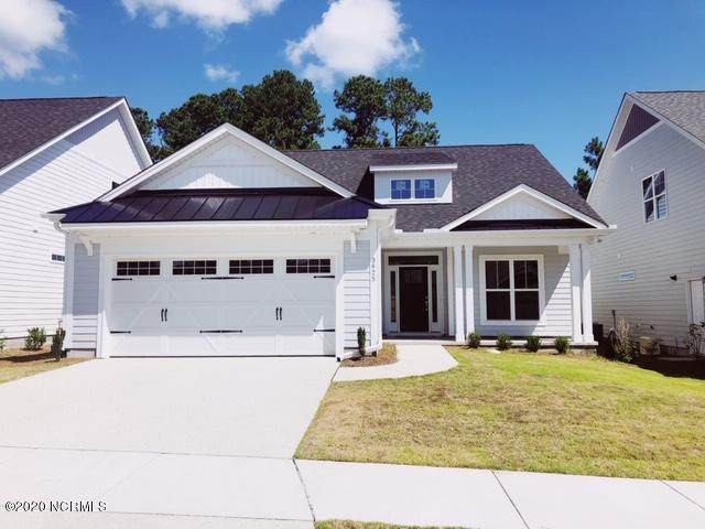 3625 Echo Farms Boulevard, Wilmington, NC 28412 (MLS #100229094) :: The Chris Luther Team