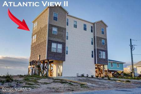 242 Seashore Drive, North Topsail Beach, NC 28460 (MLS #100229196) :: Stancill Realty Group