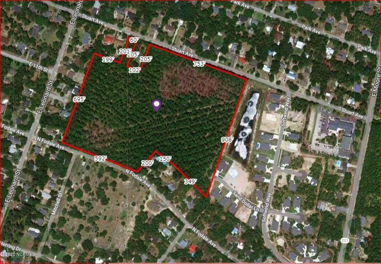 20.4 Acres Stuart Avenue - Photo 1